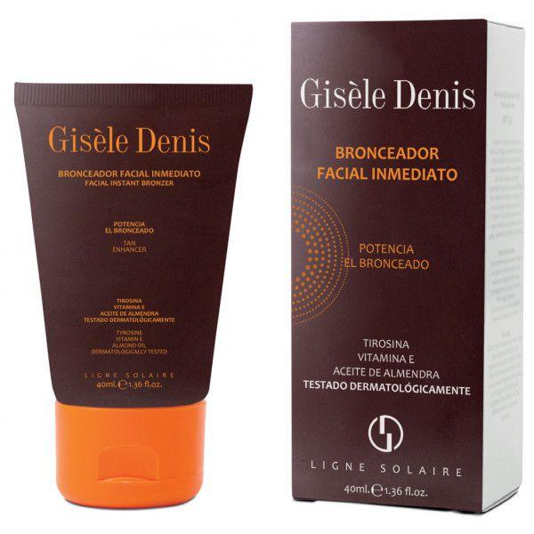 Bronceador Crema Facial Inmediato - Donde comprar en Linea 2
