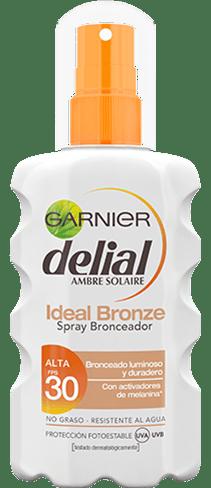Bronceador Delial After Sun Milk - Opiniones Online 2