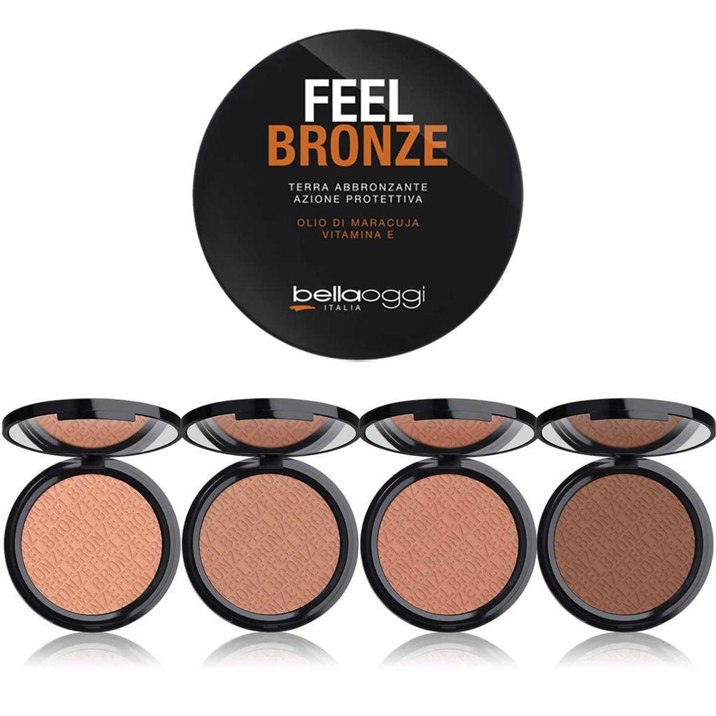 Bronze Powder - Top 5 en Linea 2