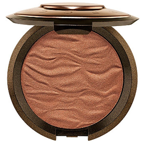 Bronzing powder compact long lasting - Opiniones On line 2