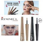Brow Shake Filling Powder - Comprar Online