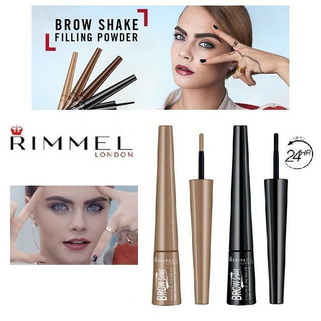 Brow Shake Filling Powder - Comprar Online 2