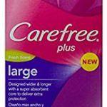 Carefree Maxi Plus Fresh - Comprar On line