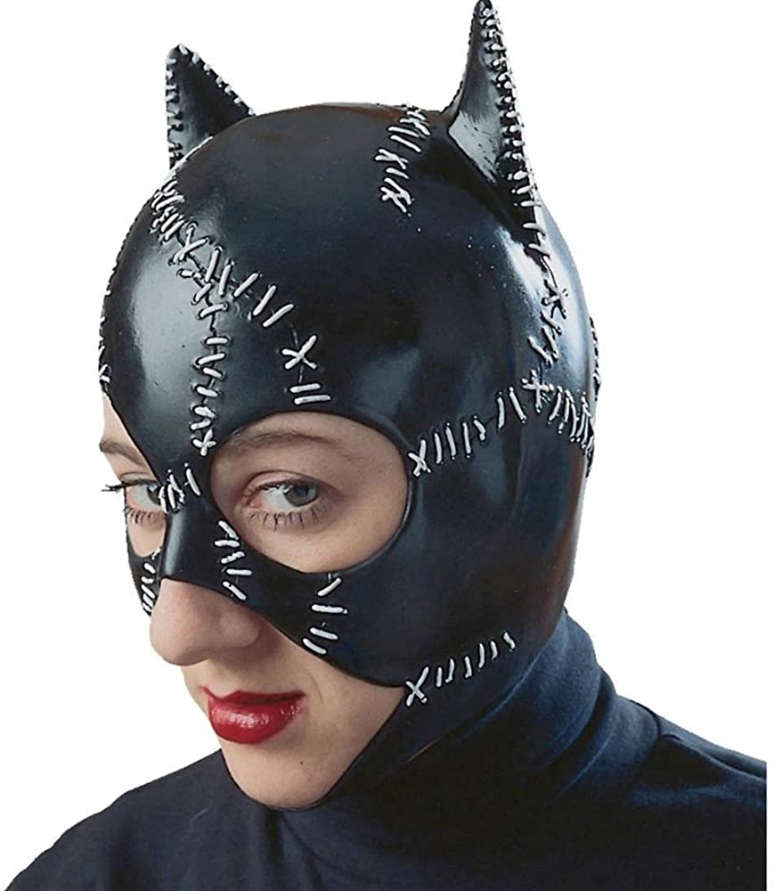Catwoman Mask - Opiniones en Linea 2