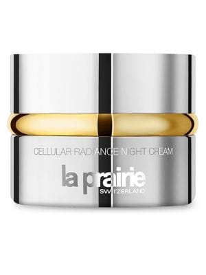 Cellular Radiance Night Cream - Opiniones en Linea 2