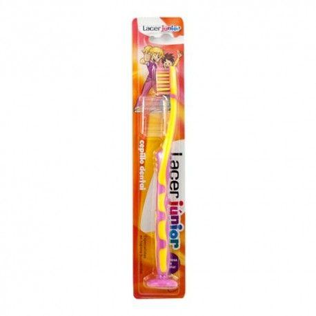 Cepillo Dental Junior Con Ventosa - Comprar en Linea 2