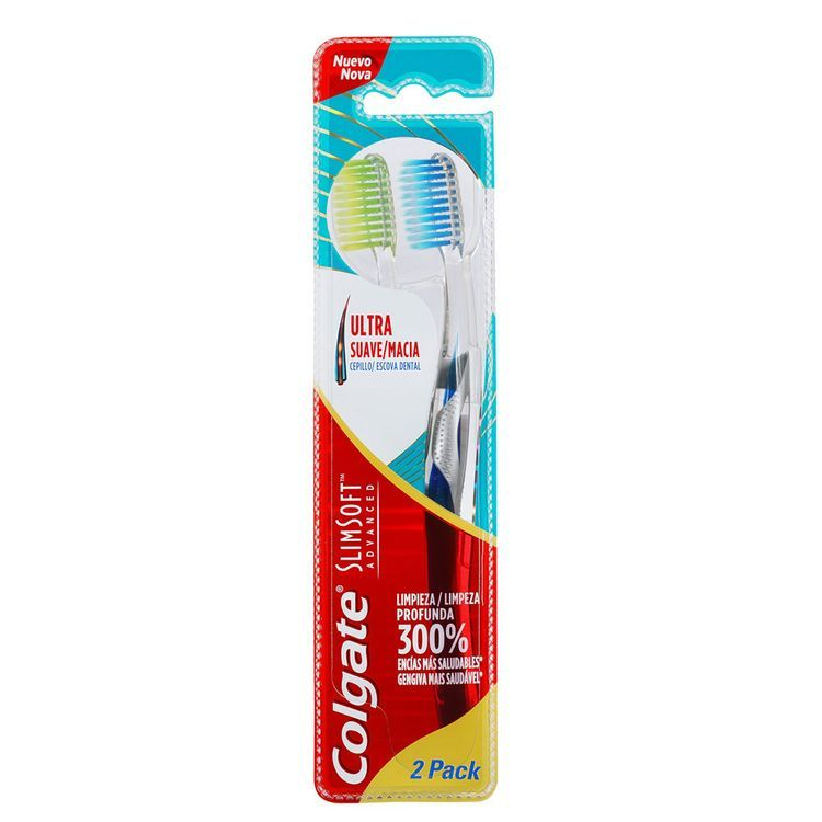 Cepillo Dental Slimsoft Advance - Comprar en Linea 2