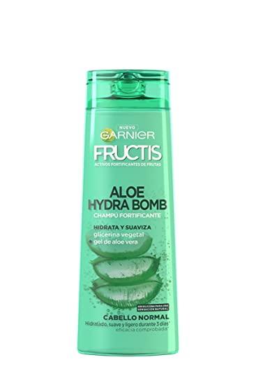 Champu Aloe Hydra Bomb - Comprar en Linea 2