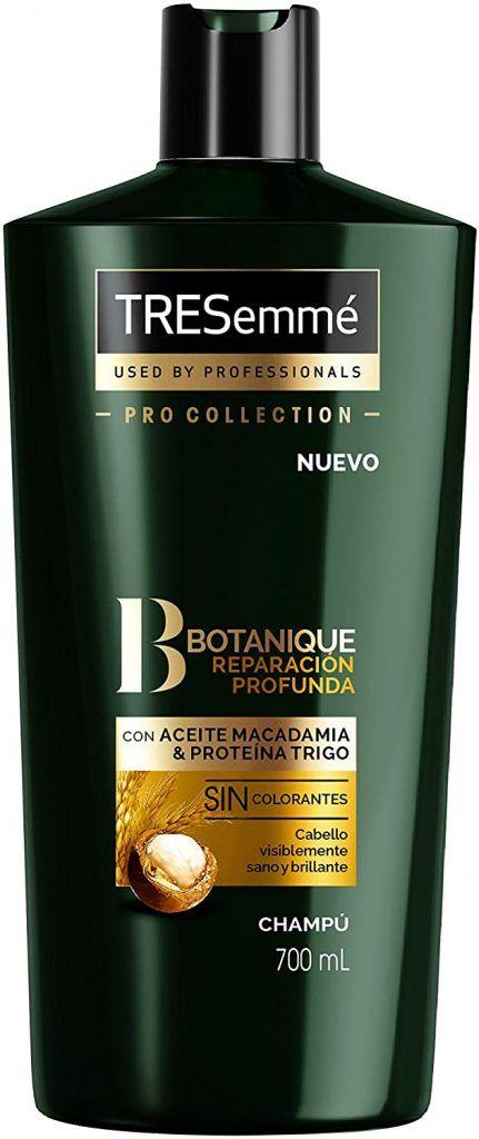 Champú Botanique Macadamia - Comprar en Linea 2