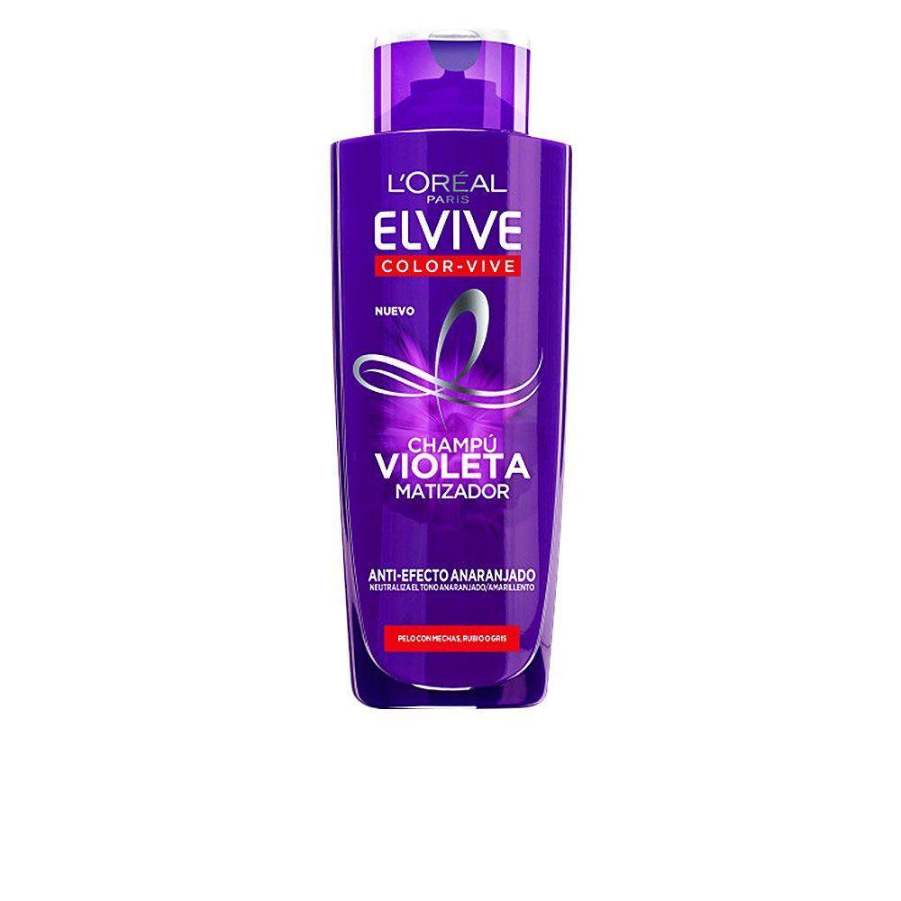 Champú Elvive Color Vive Violeta - Top 5 en Linea 2
