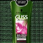Champu Gliss Bio Tech Repair - La Mejor selección On line