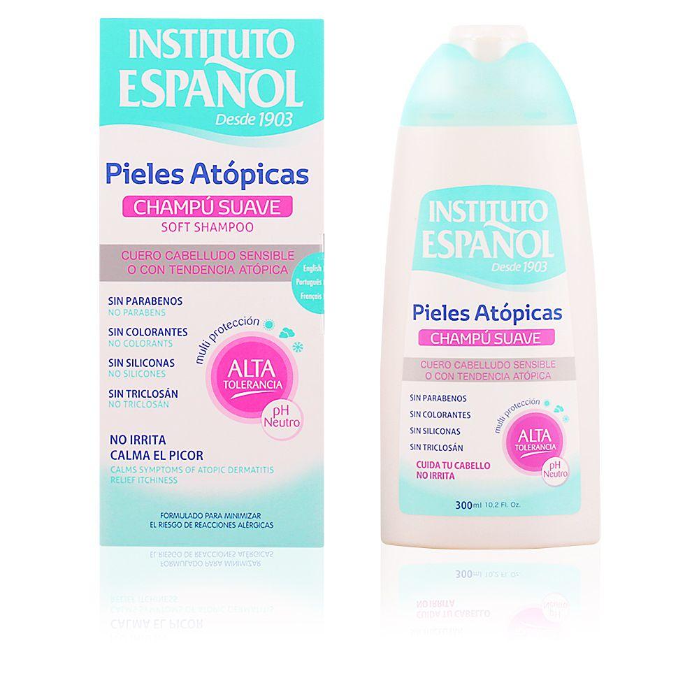 Champú pieles atópicas - Comprar en Linea 2
