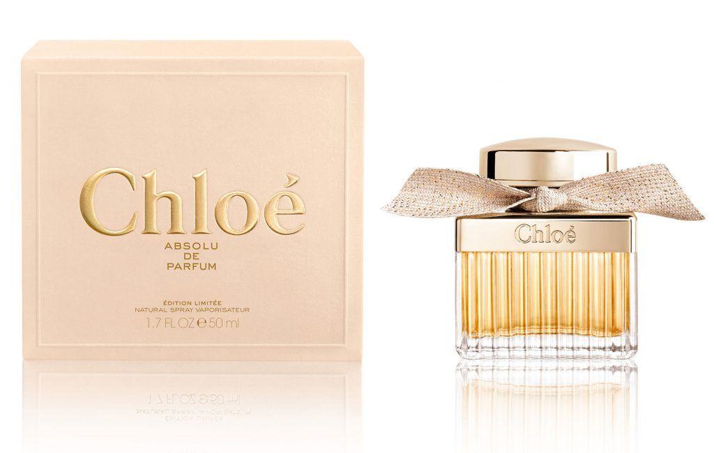 Chloe Absolu de Parfum - Top 5 Online 2