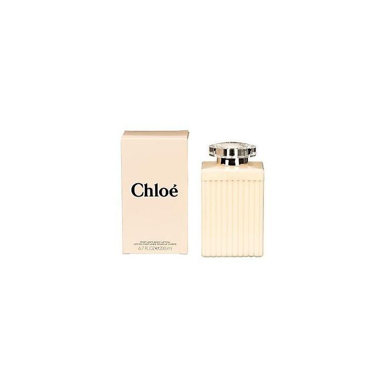 Chloe Signature Body Lotion -  Mejor selección On line 2