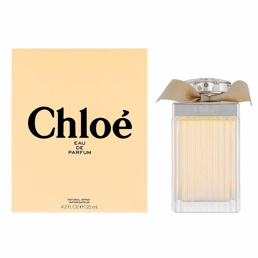 Chloé Signature Eau de Toilette - Comprar Online 2