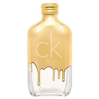 Ck One Gold Eau de Toilette -  Mejor selección en Linea 2