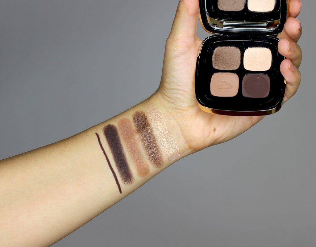 Claudia Schiffer Creamy Eye Shadow - Opiniones en Linea 2