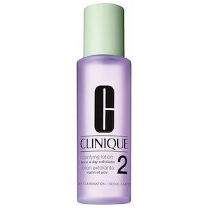 Clinique Tonico Exfoliante - Opiniones en Linea 2