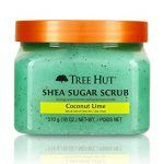 Coconut Sugar Face Scrub - Donde comprar Online