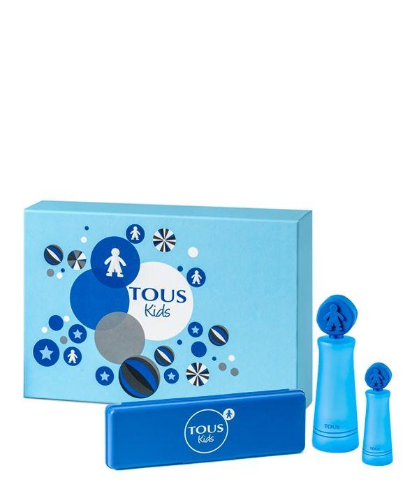Cofre Tous Kids Boy Eau de Toilette - La Mejor selección On line 2