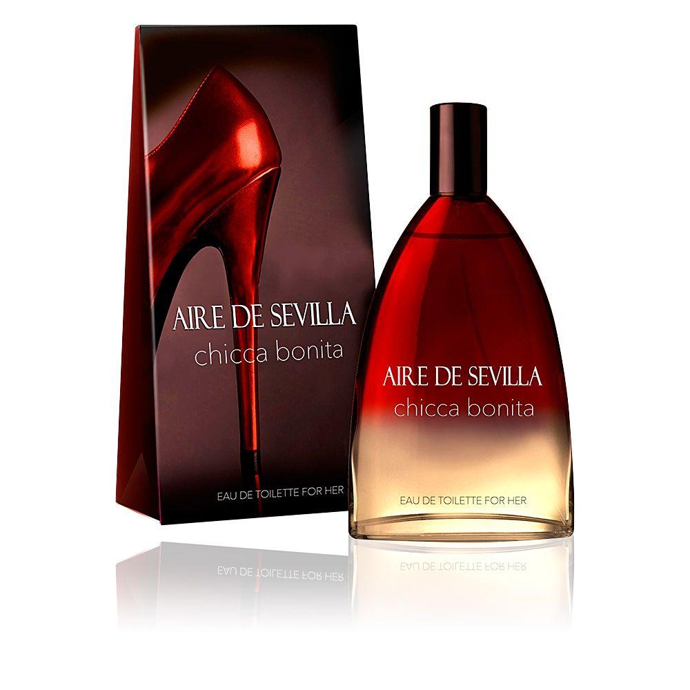 Colonia Aire De Sevilla Chicca Bonita - Donde comprar Online 2