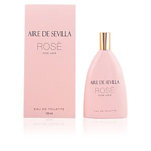 Colonia Aire De Sevilla Rose -  Mejor selección en Linea 2