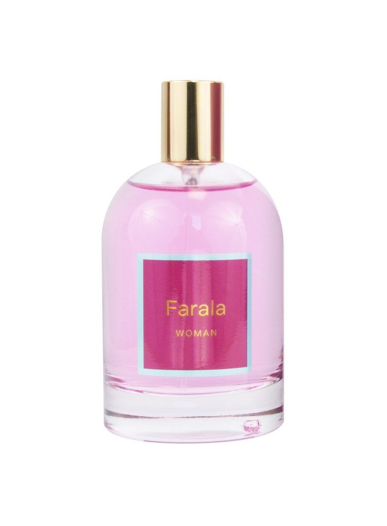 Colonia Farala Woman - Donde comprar On line 2
