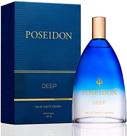 Colonia Poseidon Deep Men - Donde comprar en Linea 2