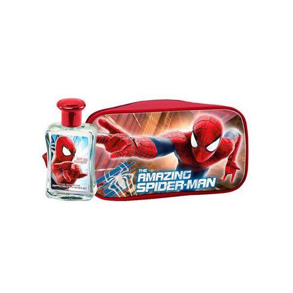 Colonia Spiderman - Comprar On line 2