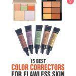 Color Correcting Concealer -  Mejor selección On line