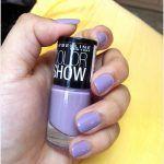 Color Show Maybelline - Opiniones en Linea