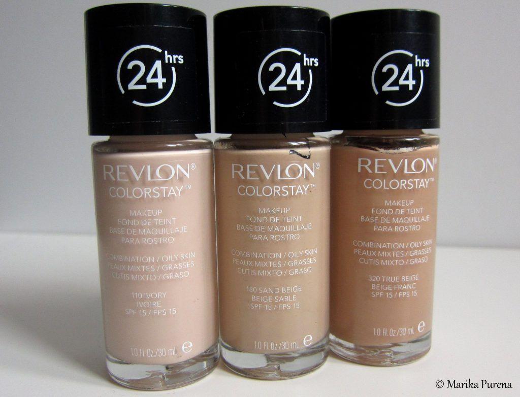 Colorstay Makeup Piel Normal/Seca - Opiniones Online 2