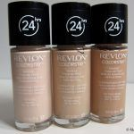 Colorstay Makeup Piel Normal/Seca - Opiniones Online