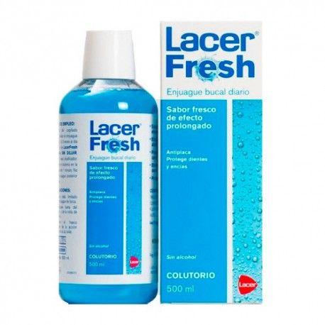 Colutorio lacerfresh - Donde comprar On line 2