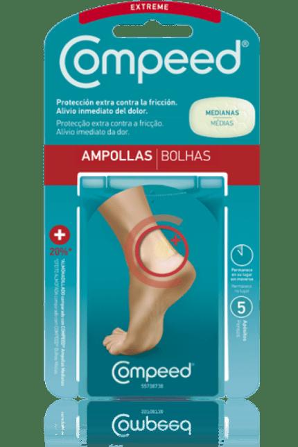 Compeed Ampollas Medianas - La Mejor selección Online 2