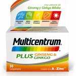 Complemento alimenticio ginseng - Opiniones Online