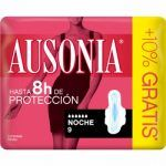 Compresa Ausonia Naturals Noche - Top 5 On line