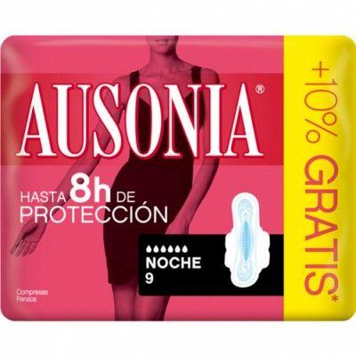 Compresa Ausonia Naturals Noche - Top 5 On line 2
