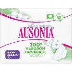 Compresa Ausonia Naturals Super Alas - Top 5 On line