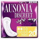 Compresa Discreet Mini - Donde comprar Online