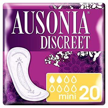 Compresa Discreet Mini - Donde comprar Online 2