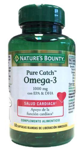 Comprimidos omega 3 80 unidades - Mejor selección Online 2