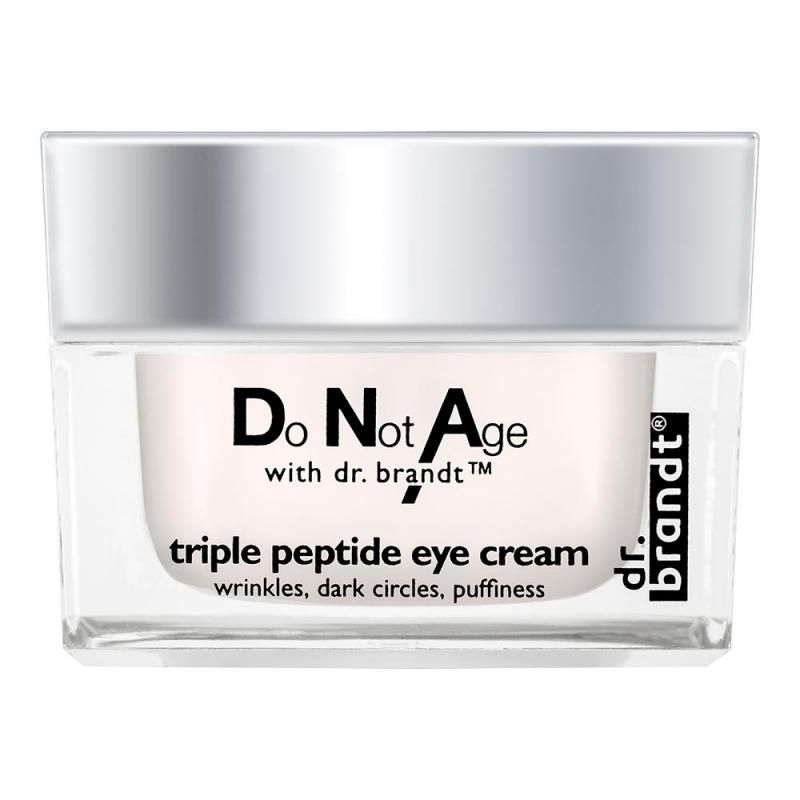 Contorno Ojos Do Not Age Triple Peptide - Donde comprar Online 2