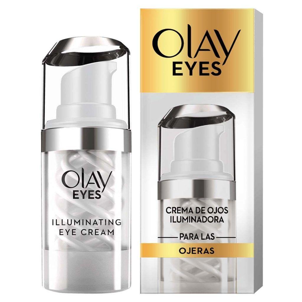 Contorno Ojos Iluminadora Para Ojeras - Donde comprar en Linea 2