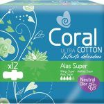 Coral Compresa Ultra Alas Súper - Donde comprar Online