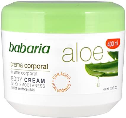 Crema Corporal Aloe Vera - Comprar en Linea 2