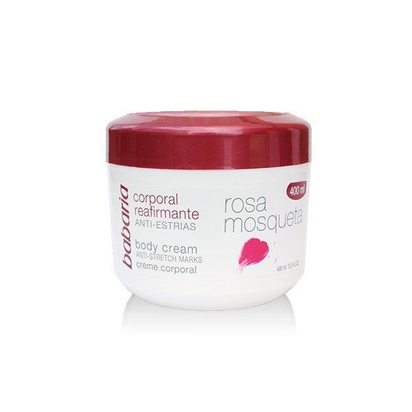Crema Corporal Rosa Mosqueta Reafirmante - Donde comprar Online 2