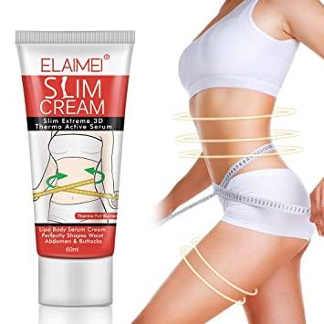 Crema Corporal Thermoactive Slimming - La Mejor selección en Linea 2