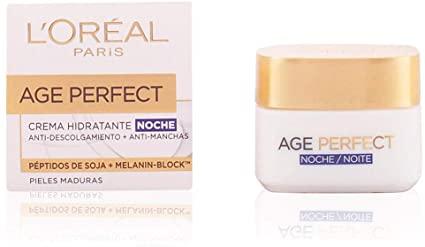 Crema De Belleza Age Perfect Noche - Comprar en Linea 2