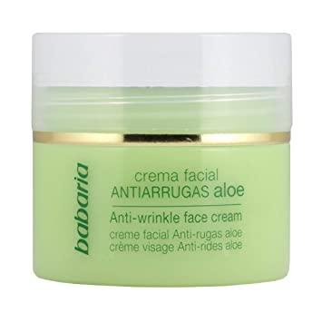 Crema De Belleza Aloe Vera Antiarrugas - Comprar On line 2